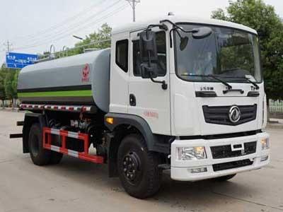 万博网页版注册12吨绿化喷洒车