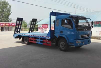 东风平板运输车